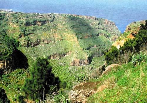 Hiking Trail – Barranco Ruiz