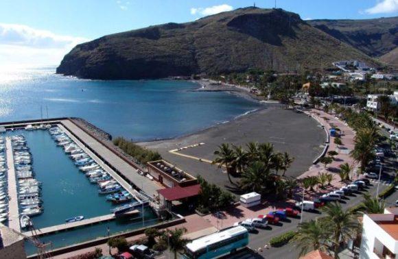 Rutas Culturales – Isla de la Gomera