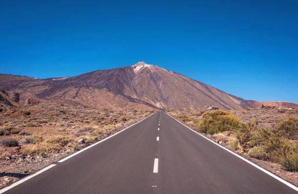 Hiking Trail – Teide