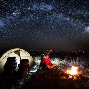 Perseídas: dónde ver la mejor lluvia de estrellas del verano