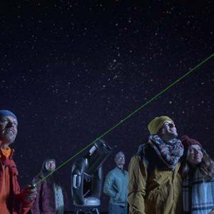 Las Gemínidas: la magia de la última lluvia de estrellas del año 2020