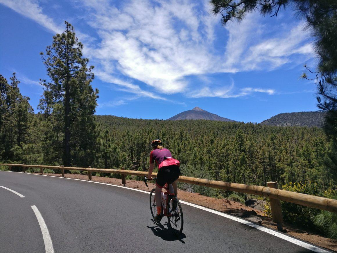 Rutas en bicicleta