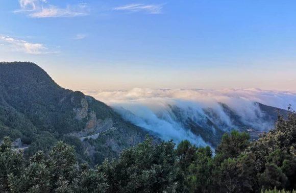 Rutas Culturales – Teide, Masca y Garachico