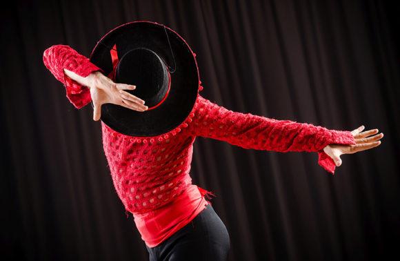 Show Flamenco