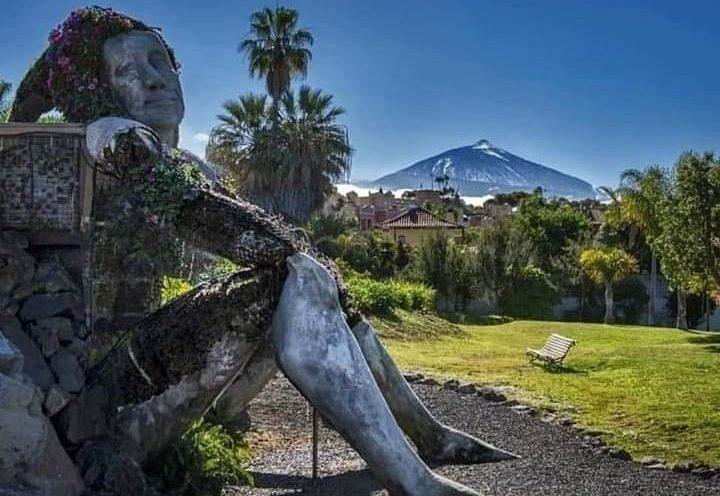 Tres rincones curiosos en Tenerife para tu mejor foto