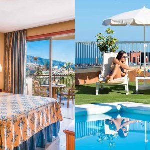 Verano: OFERTA Hotel en Tenerife + Loro Parque