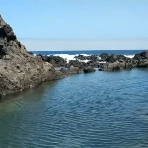 Ruta de Charcos Naturales en Tenerife