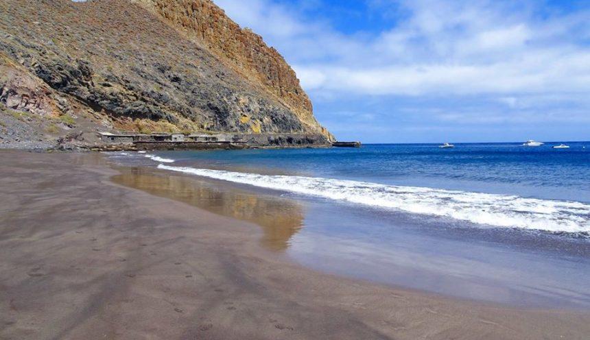 La playa de Antequera, un paraíso para descubrir en Tenerife
