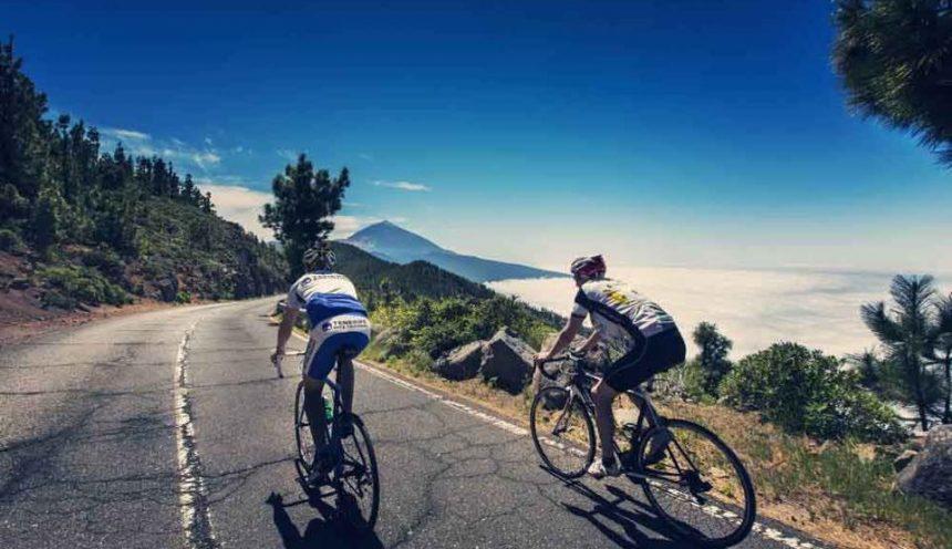 Puerto de la Cruz, primera ciudad de Canarias con el sello Cycling Friendly