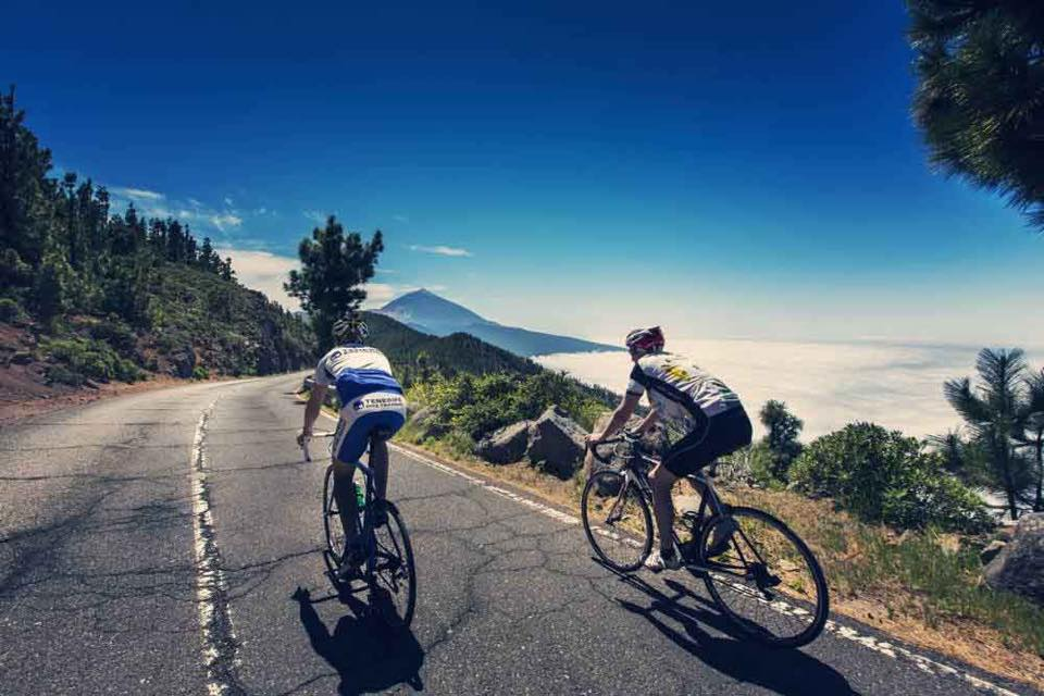 Puerto de la Cruz, primera ciudad de Canarias con el sello Cycling Friendly