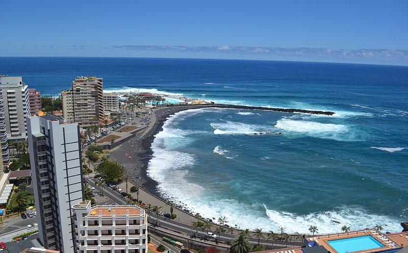 15 lugares imprescindibles en tu visita al Puerto de la Cruz